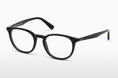 Eyewear Web Eyewear WE5181 001 - Black, Shiny