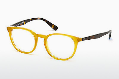 Lunettes design Web Eyewear WE5181 041 - Jaunes