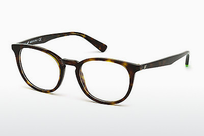Eyewear Web Eyewear WE5181 052 - Brown, Dark, Havana