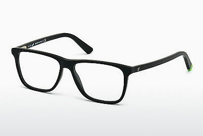Eyewear Web Eyewear WE5184 002 - Black, Matt