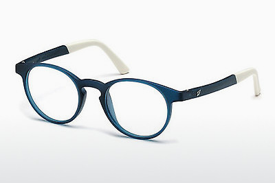 Eyewear Web Eyewear WE5186 091 - Blue, Matt