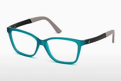Eyewear Web Eyewear WE5188 088 - Blue, Turquoise, Matt