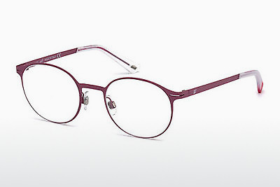 Eyewear Web Eyewear WE5192 076 - Pink, Matt, Fuchsia