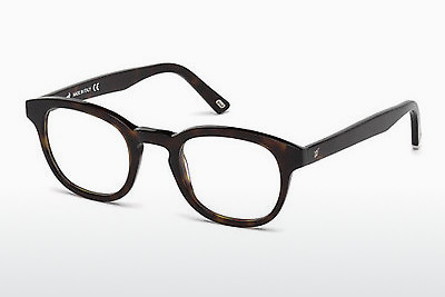 Lunettes design Web Eyewear WE5203 052 - Brunes, Dark, Havana