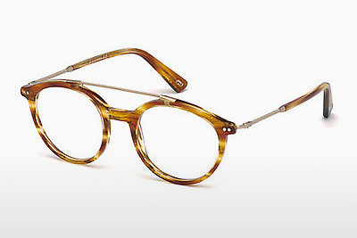 Lunettes design Web Eyewear WE5204 056 - Havanna