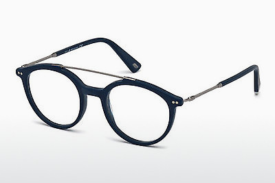 Eyewear Web Eyewear WE5204 091 - Blue, Matt