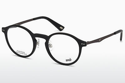 Eyewear Web Eyewear WE5207 002 - Black, Matt