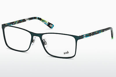 Lunettes design Web Eyewear WE5210 097 - Vertes