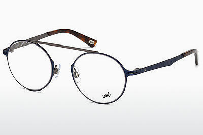 Eyewear Web Eyewear WE5220 091 - Blue, Matt