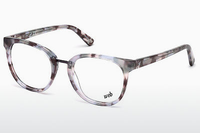 Eyewear Web Eyewear WE5228 081 - Purple, Shiny