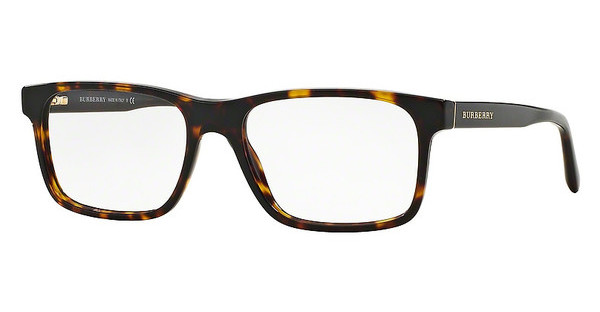 Burberry BE2198 3002 DARK HAVANA