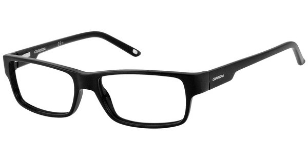 Carrera CA6183 QHC MTT BLACK