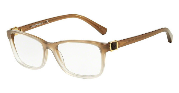 Emporio Armani EA3076 5458 BROWN GRADIENT