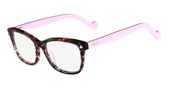 Liu Jo LJ2616 655 STRIPED ROSE