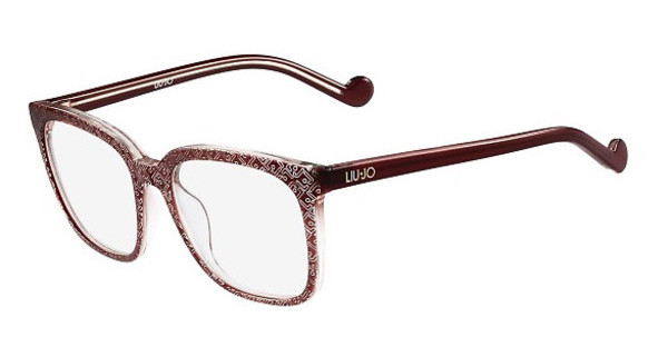 Liu Jo LJ2645 248 BROWN-LIGHT BROWN