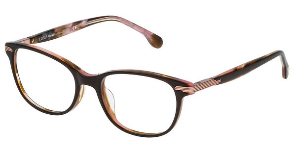 Lozza   VL4106 0AT6 MARRONE LUCIDO+CAMOUFL.