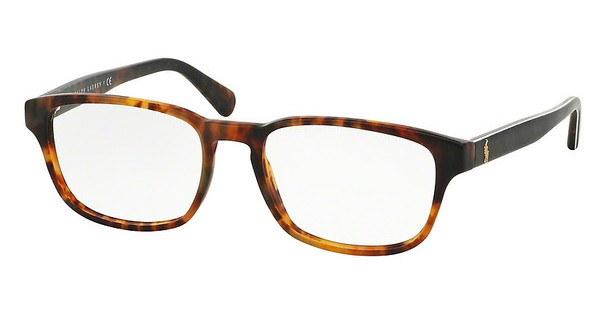 Polo PH2124 5494 VINTAGE JERRY TORTOISE