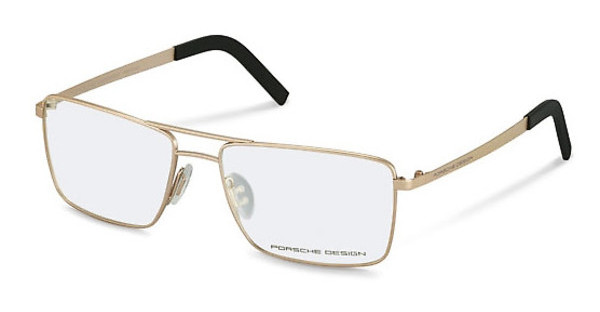 Porsche Design P8281 C light gold