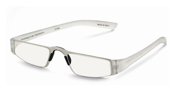 Porsche Design P8801 M D1.50 crystal transparent