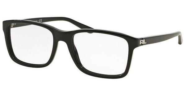 Ralph Lauren RL6141 5001 BLACK