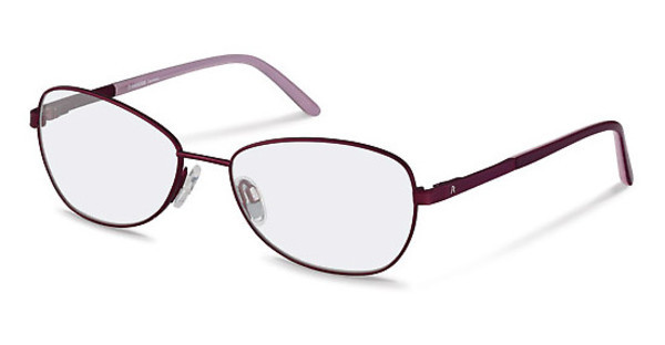 Rodenstock R2585 C dark red