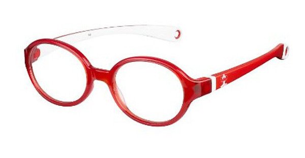 Safilo SA 0004 R8A RED WHITE