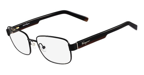 Salvatore Ferragamo SF2149 002 MATTE BLACK