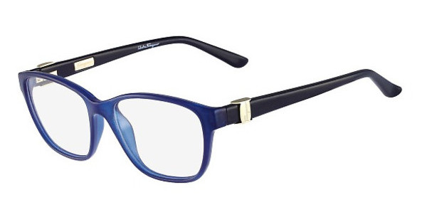 Salvatore Ferragamo SF2712 424 BLUE
