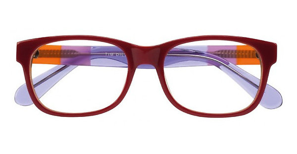 Tim Dilsen TD4077 whine red, orange, brown, violet