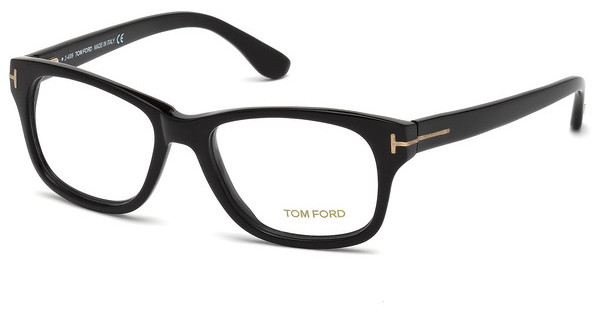 Tom Ford FT5147 001 schwarz glanz