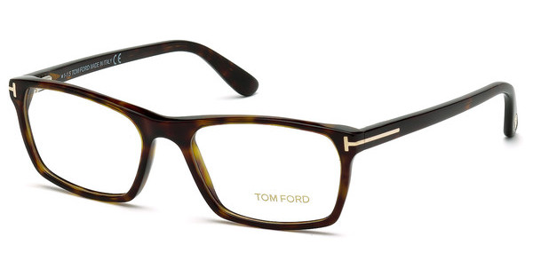 Tom Ford   FT5295 52A havanna dunkel