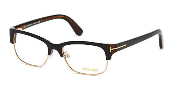 Tom Ford FT5307 005 schwarz