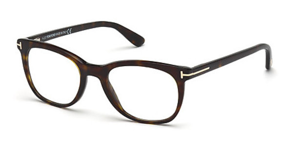 Tom Ford FT5310 052 havanna dunkel