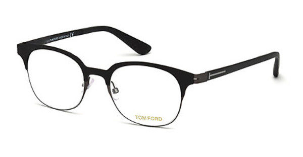 Tom Ford FT5347 001 schwarz glanz