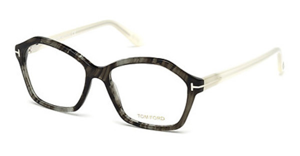 Tom Ford FT5361 020 grau