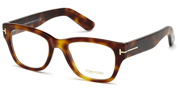 Tom Ford FT5379 052 havanna dunkel