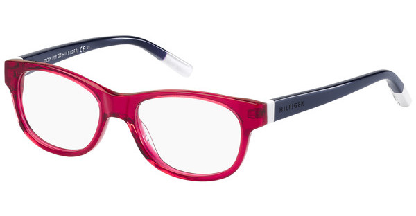 Tommy Hilfiger TH 1075 CZV RED BLUE