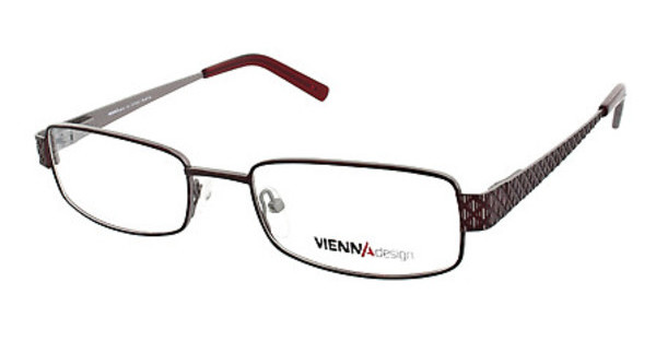 Vienna Design UN462 01 red