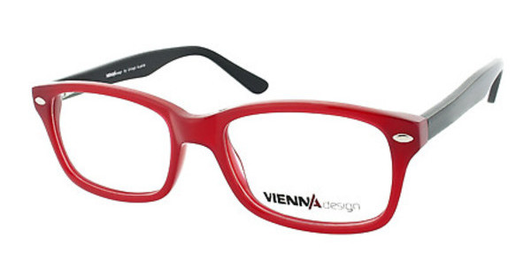 Vienna Design   UN464 03 red