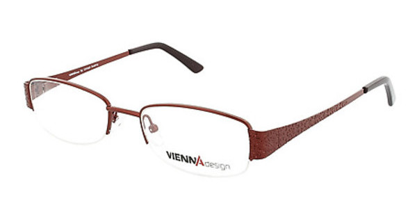 Vienna Design UN507 01 shiny dark red