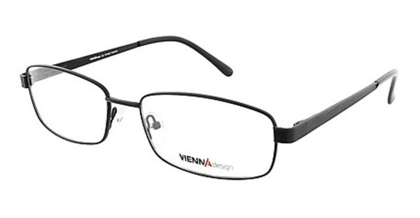Vienna Design UN516 02 semi-matt black