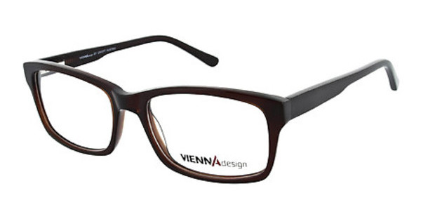 Vienna Design UN527 01 x'tal dark brown