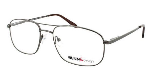 Vienna Design UN531 02 shiny dark gun