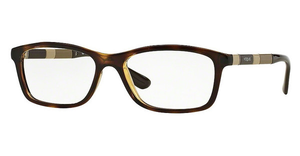 Vogue VO2968 W656 DARK HAVANA