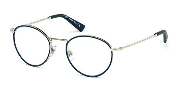 Web Eyewear WE5175 016 palladium glanz