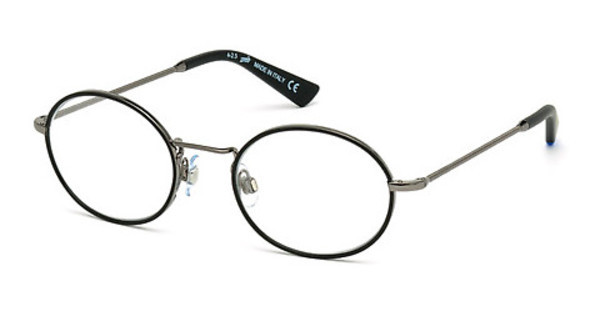 Web Eyewear WE5177 008 anthrazit glanz
