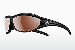 Ophthalmic Glasses Adidas Evil Eye Pro L (A126 6107) - Black