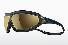 Ophthalmic Glasses Adidas Tycane Pro Outdoor L (A196 6051) - Black
