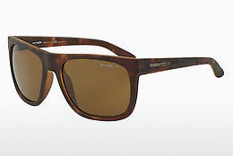 Ophthalmic Glasses Arnette FIRE DRILL (AN4143 215283) - Brown, Havanna