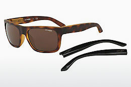 Ophthalmic Glasses Arnette DROPOUT (AN4176 215273) - Brown, Havanna